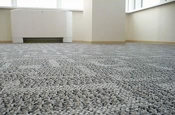 ковровое покрытие без ворса