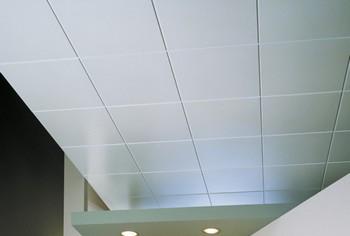 Подвесной потолок для офиса