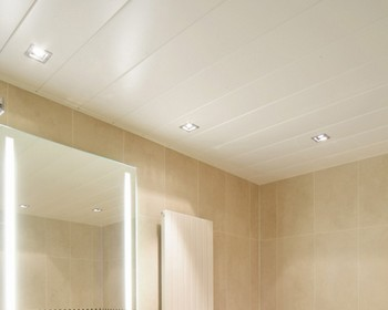 пластиковый потолок на кухню