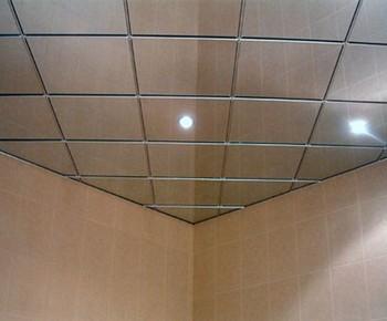 кассетный потолок люмсвет