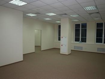 отделка офисов - магазинов
