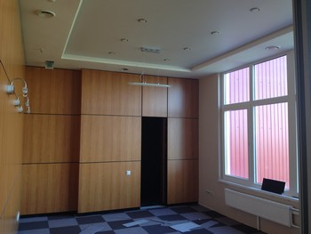 ремонт помещений в офисах