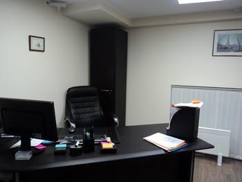 недорогой ремонт офиса