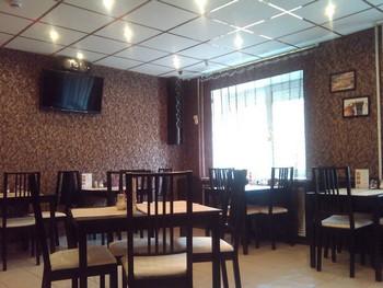 ремонт ресторанов под ключ