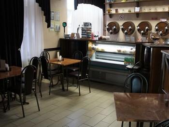 ремонт и отделка ресторанов