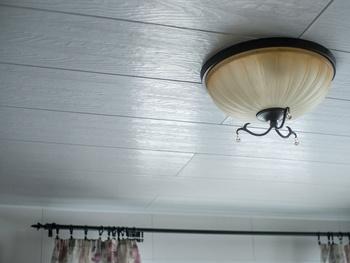 Потолочные панели для квартиры