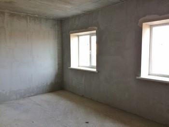 Черновая отделка квартирного помещения