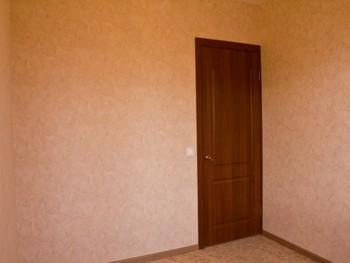Чистовая отделка квартирных помещений