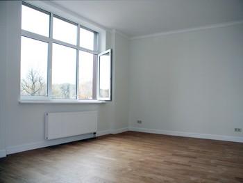 Чистовая отделка зала в квартире