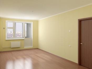 капитальный ремонт неприватизированной квартиры