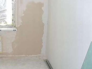 Шпаклевка стен в двухкомнатной квартире