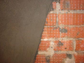 цементная штукатурка для стен