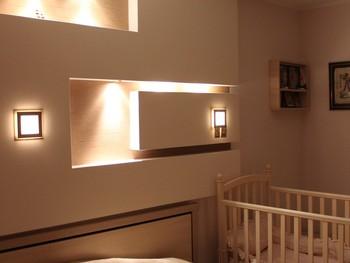Ремонт в детской спальной