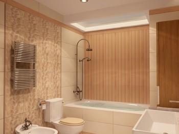 эксклюзивный ремонт ванной