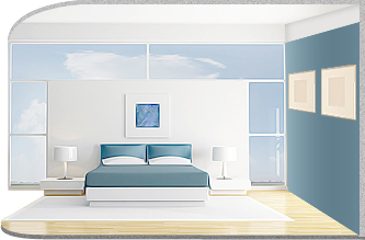Ремонт спальной